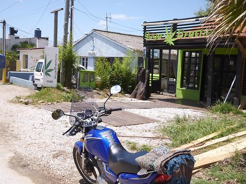 Mi primer viaje en moto, con mi Suzuki EN125 6597564221_b352b2b215