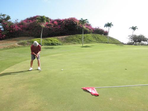 Hawaii Kai Golf Course 091
