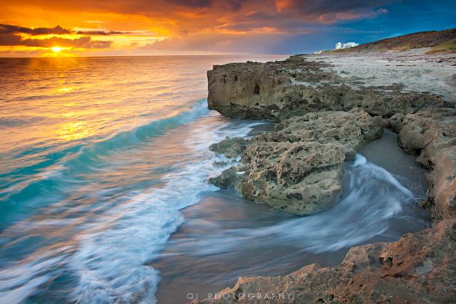 Jupiter Island Blowing Rocks Preserve
