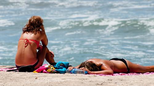Kuta Beach, Bali Indonesia by Twofive88R