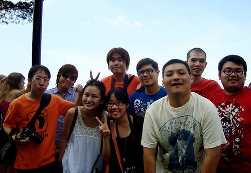 Penang Group 2
