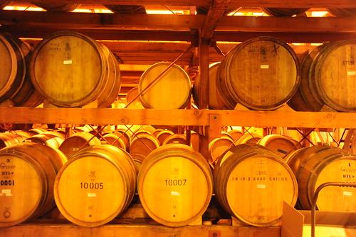 Byington Winery & Vineyard