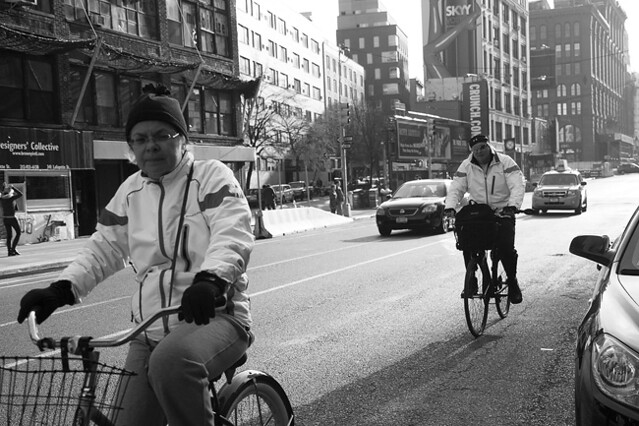 Lafayette Street, NYC