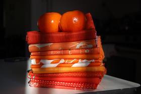 Tangerine Tango - Del Ray Bundle