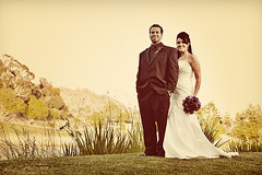 Dale & Rachel Wedding at Wedgewood in Fallbrook