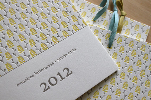 moontree press 2012 calendar