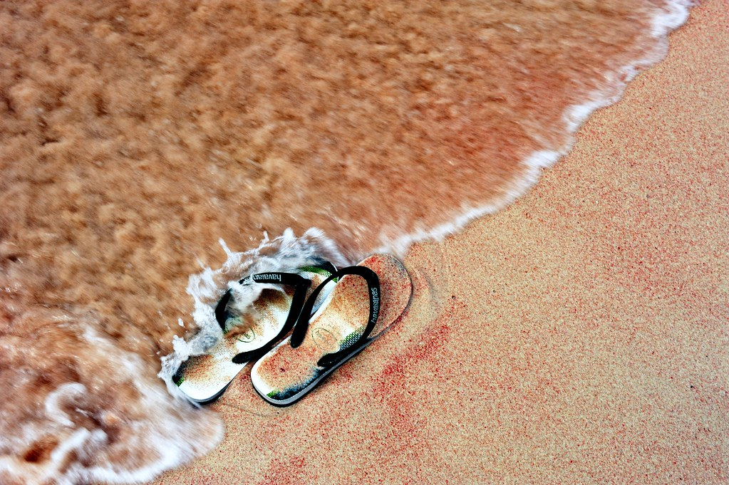 пляж Пинк Бич
