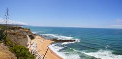 Praia do Sul (Ericeira, Portugal)