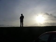 tim on the horizon