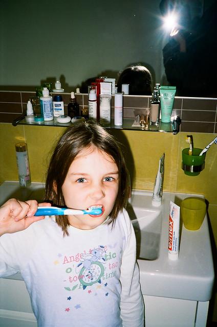 Higiena Jamy Ustnej.