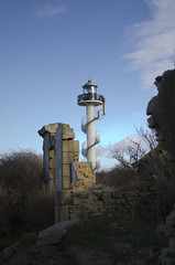 phare d'Alprech
