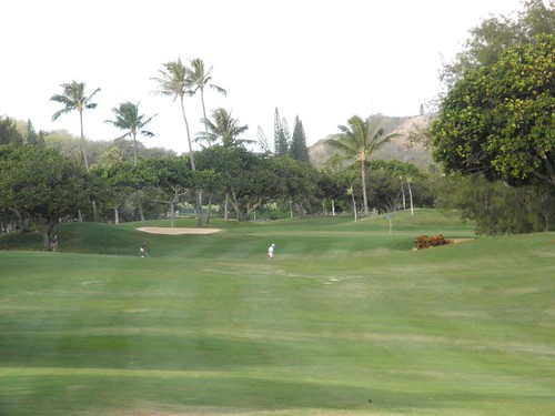 Hawaii Kai Golf Course 022b