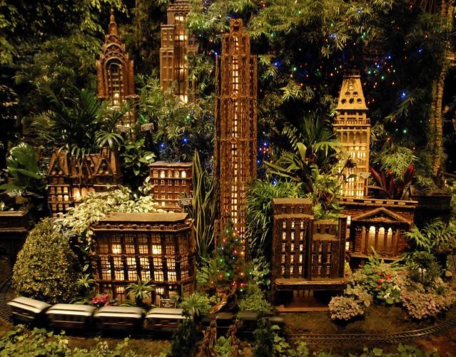 Bronx Botanical Gardens Flickr Photo Sharing