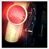Tail Light Red
