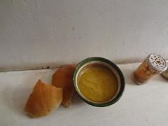 Sopa marroquina bissara