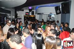 Bday EdLec Santos+Dj Vladd @ Moccai Glam Club