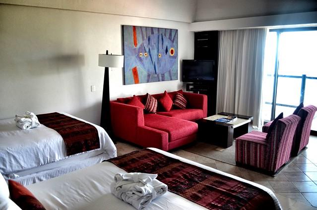 Junior suite - Dreams resort