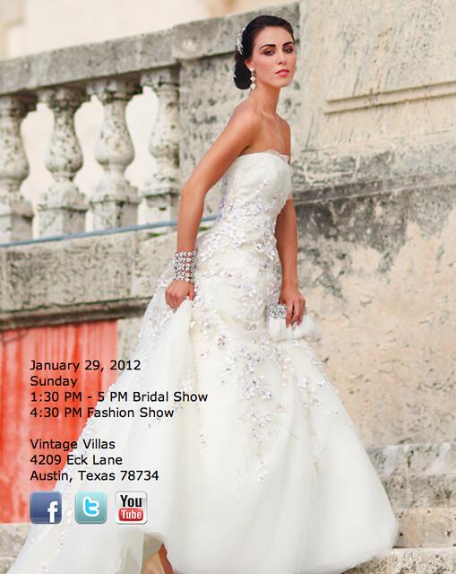 austin bridal show 2