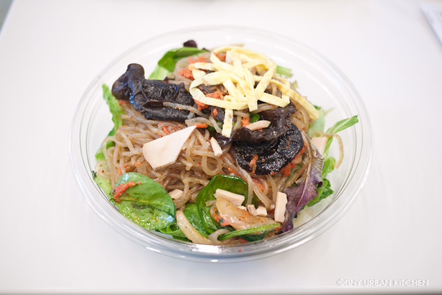 Foumami glass noodle salad