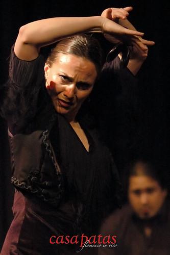 Carmen La Talegona será la artista invitada. Foto: Martín Guerrero