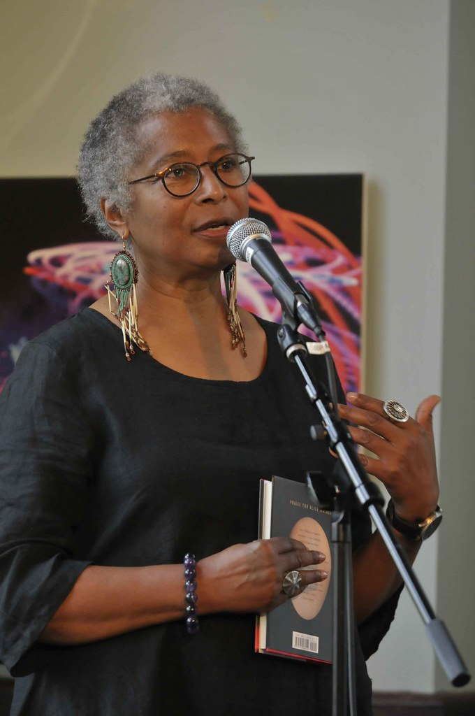 alice walker critical essays