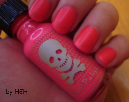 hottopic-pembe