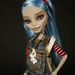 I love this Ghoulia :) ............ SOLD by Freddy - Creations
