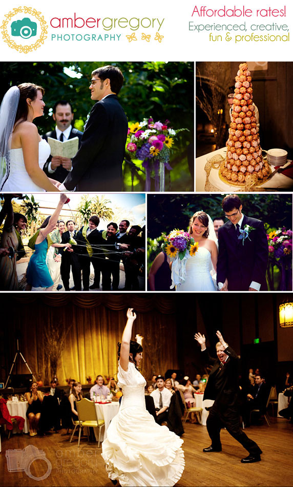 2012 wedding ad, version 1
