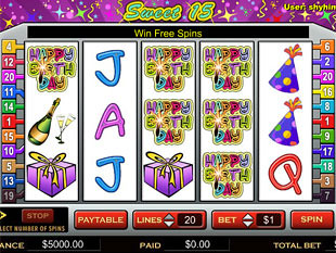 Special Guest Slot game online review