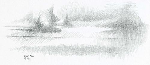 1-13-12, lake