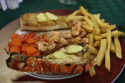 Lobster @ Castelnuovo