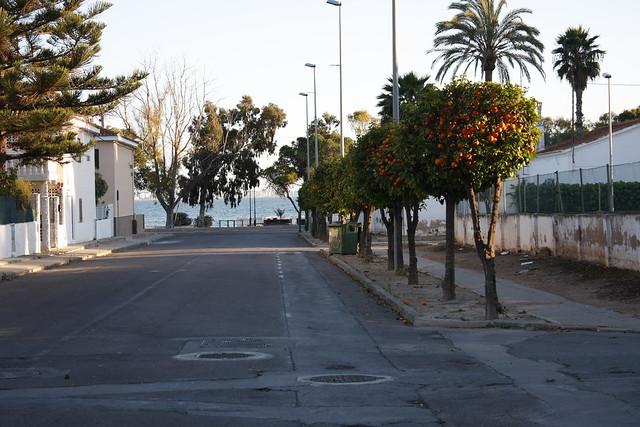 calle Ronda de Levante _MG_9139