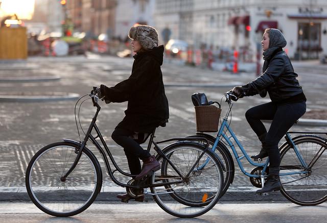 Copenhagen Bikehaven by Mellbin 2012 - 3073