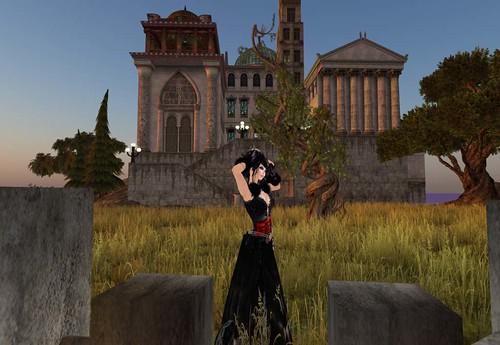 Alchemy Vivian dress (box) 1 by Cherokeeh Asteria