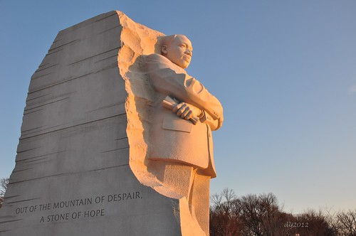 015 - Happy Birthday, Dr. King