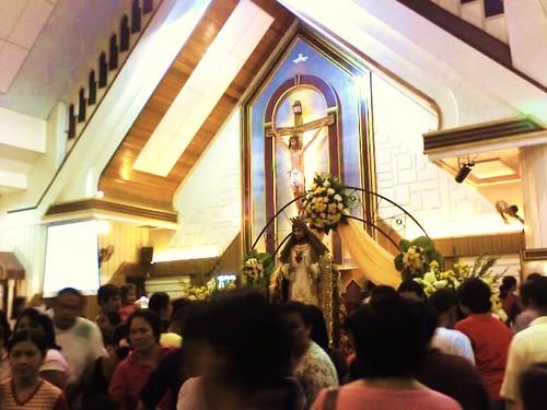 After the High Mass