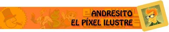 Banner Andresito