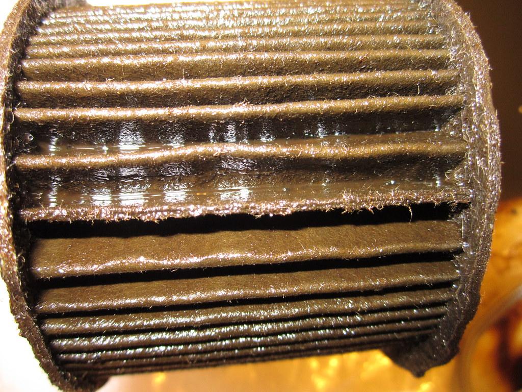 oil filter cutter test wix filter vs autoextra engine. Black Bedroom Furniture Sets. Home Design Ideas