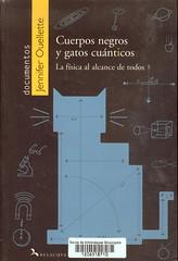 Jennifer Ouellette, Cuerpos negros y gatos cuánticos