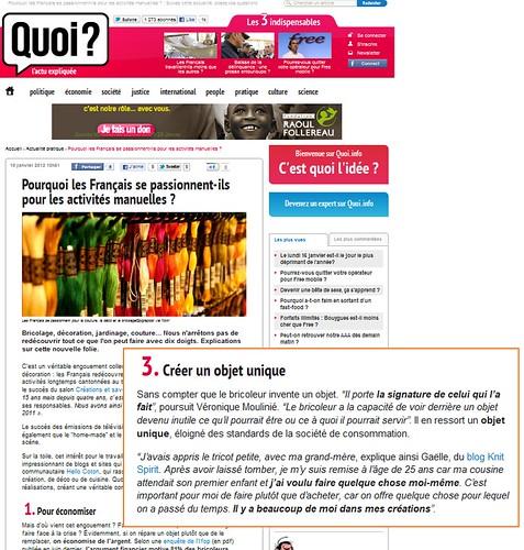 quoi_info