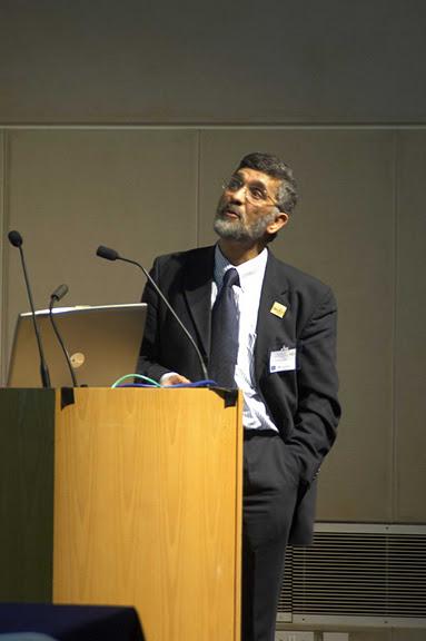 Prof. Mohamed El-Gomati, FSTC