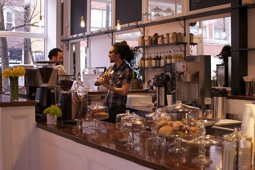 now-coffee bar