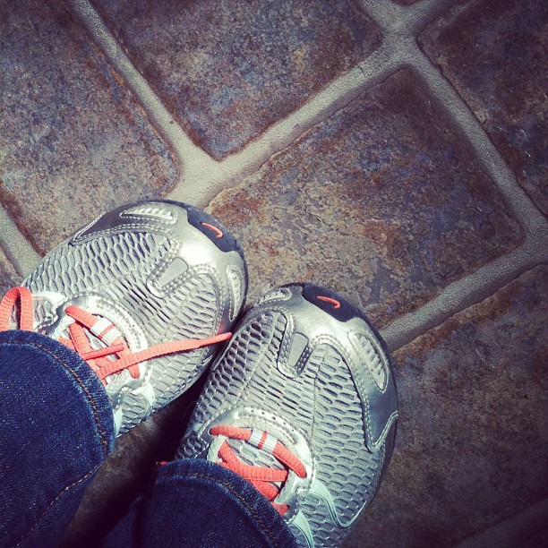 Day 22 #janphotoaday #shoes #365 #thebloomforum