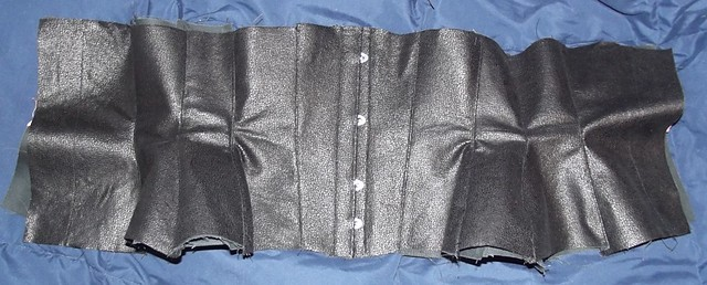 Underbust #2 - Almost Done!