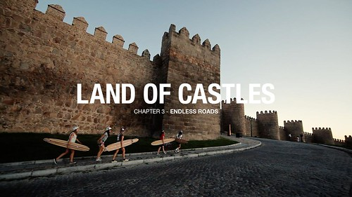 Endless Roads 3 - LAND OF CASTLES 01 (still)