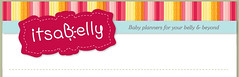 ItsaBelly Baby Planners