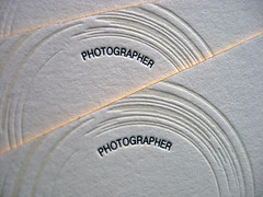 Barry Freeman Photographer Cards