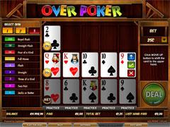 Over Poker