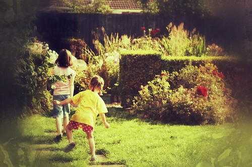 childhood summer