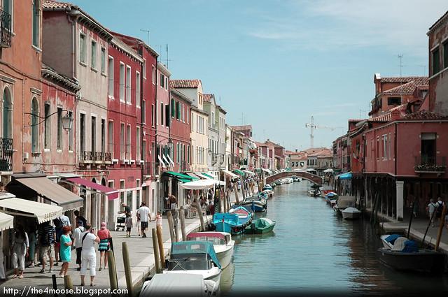 Murano – Canal